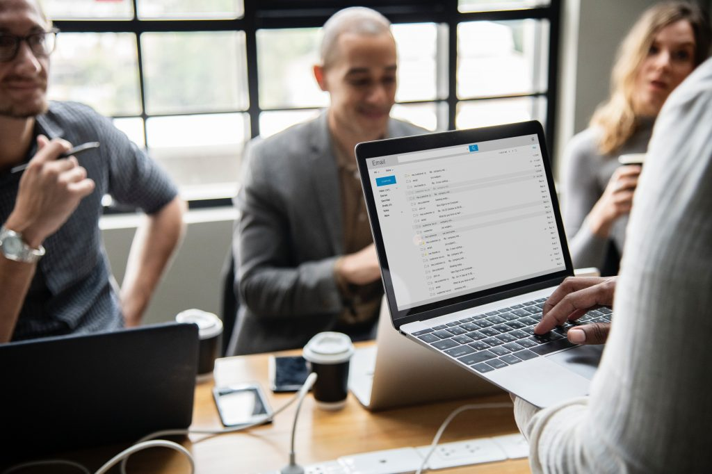 emailing efficace et percutant