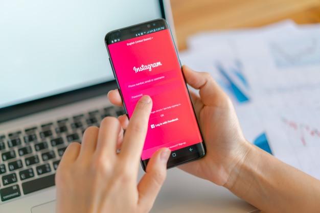 Avoir un Instagram professionnel en 5 étapes